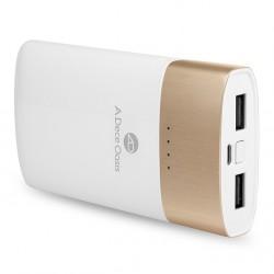 ADO Powerbank 9 000 mAh - 2 ports USB - Quick Charge 2.0